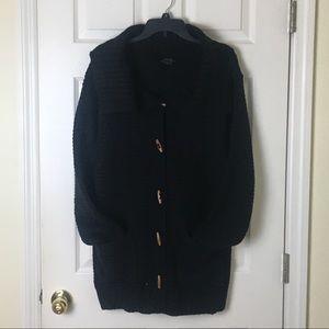 Tally Ho sweater